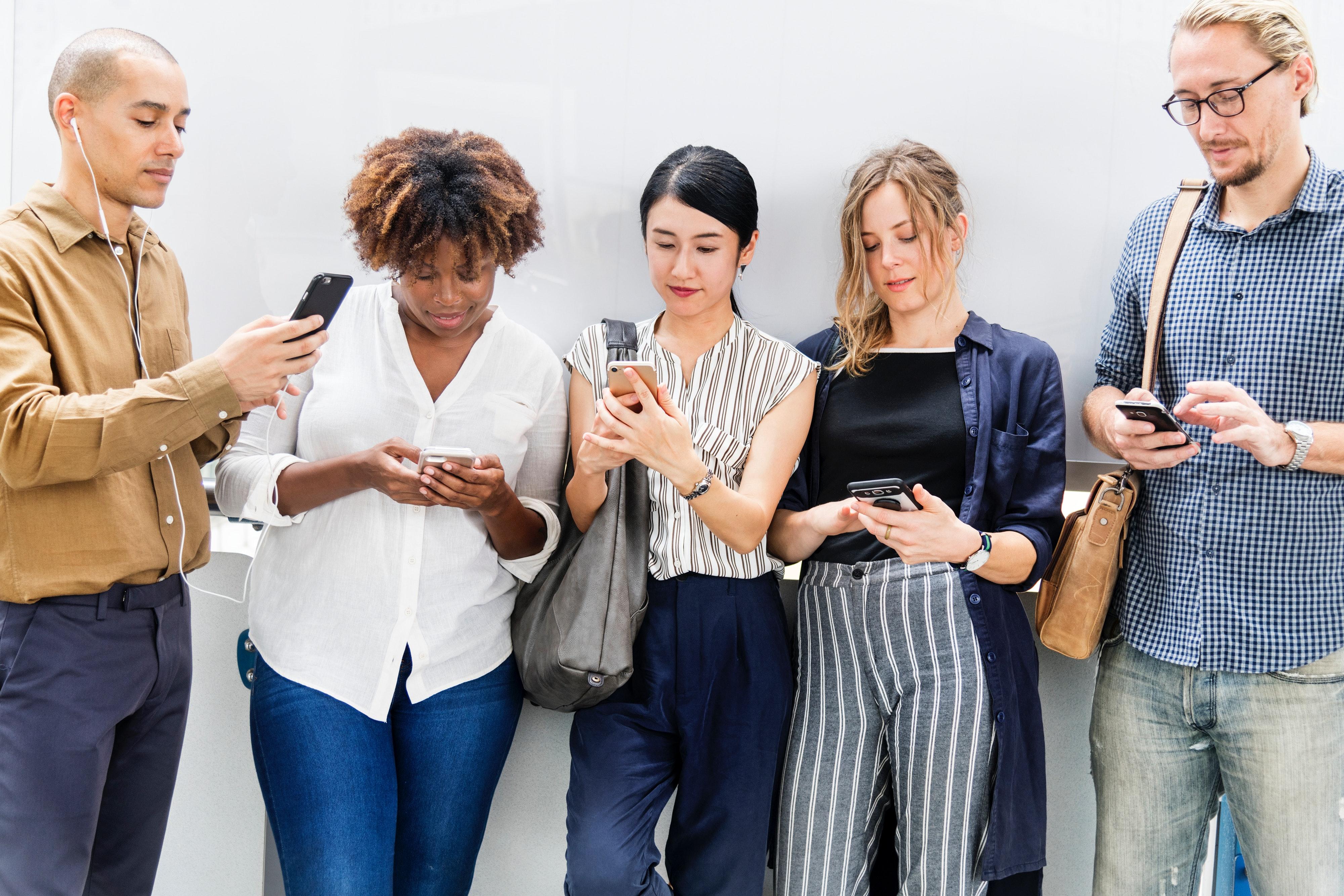 Social Media Or Social Retail?